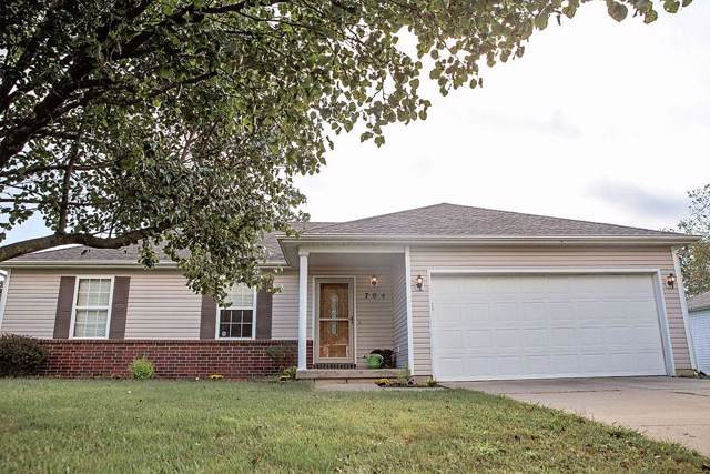 704 S Wrenwood Street, Strafford, MO 65757 (MLS #60148347) :: The Real Estate Riders