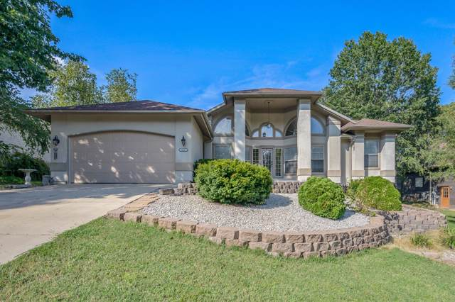 622 Stoneykirk Circle, Reeds Spring, MO 65737 (MLS #60148361) :: Winans - Lee Team | Keller Williams Tri-Lakes