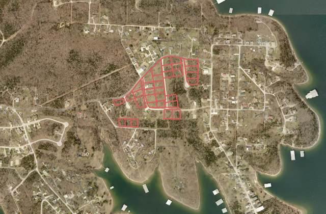 Lot 49 Diamond View Lane, Kimberling City, MO 65686 (MLS #60148373) :: Massengale Group