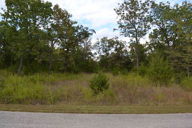 Lot 225 Granite Drive, Branson West, MO 65737 (MLS #60148398) :: Weichert, REALTORS - Good Life
