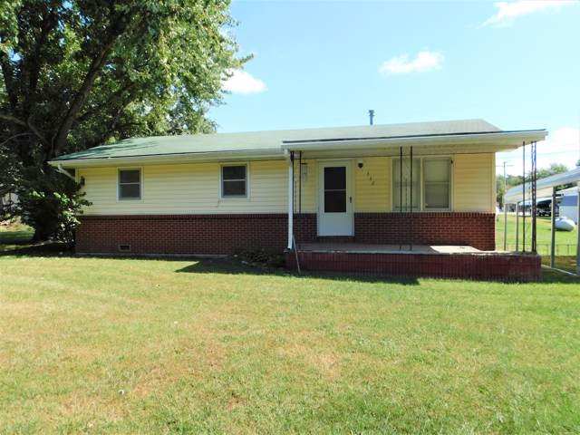 332 N Commercial Street, Seymour, MO 65746 (MLS #60148442) :: Sue Carter Real Estate Group