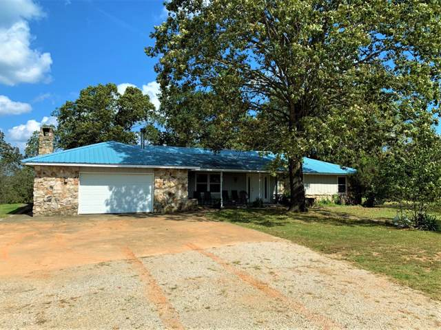 510 County Road 349, Koshkonong, MO 65692 (MLS #60148454) :: Sue Carter Real Estate Group