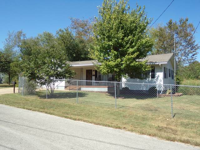 400 East 6th Street, Willow Springs, MO 65793 (MLS #60148467) :: Sue Carter Real Estate Group