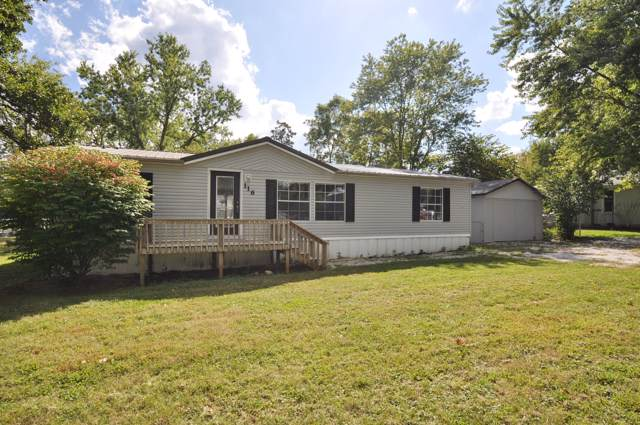 116 Walnut Street, Sparta, MO 65753 (MLS #60148476) :: Team Real Estate - Springfield