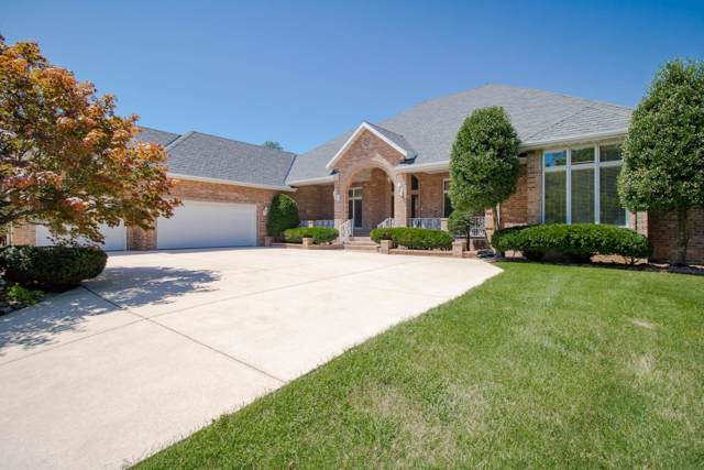 1125 N Chelmsworth Lane, Springfield, MO 65802 (MLS #60148503) :: Sue Carter Real Estate Group