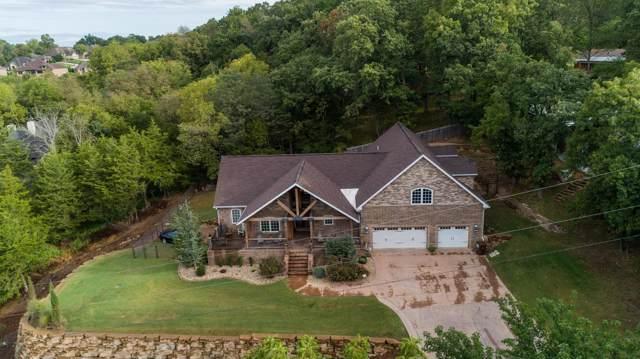 2561 E Muir Street, Springfield, MO 65804 (MLS #60148517) :: Sue Carter Real Estate Group