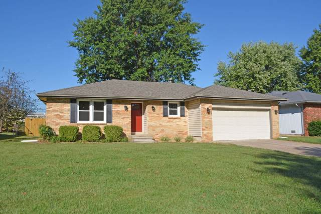 3309 S South Avenue, Springfield, MO 65807 (MLS #60148521) :: Sue Carter Real Estate Group