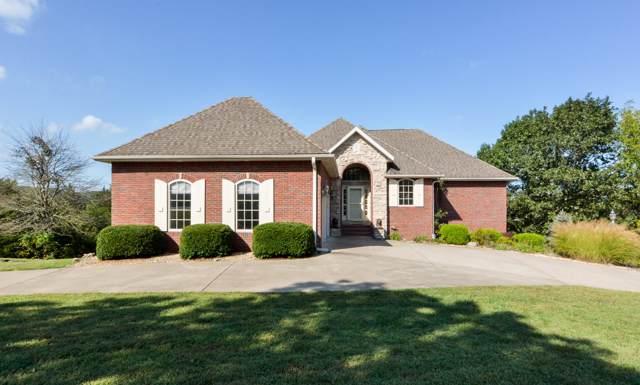 412 Silverwood Circle, Branson West, MO 65737 (MLS #60148522) :: Sue Carter Real Estate Group