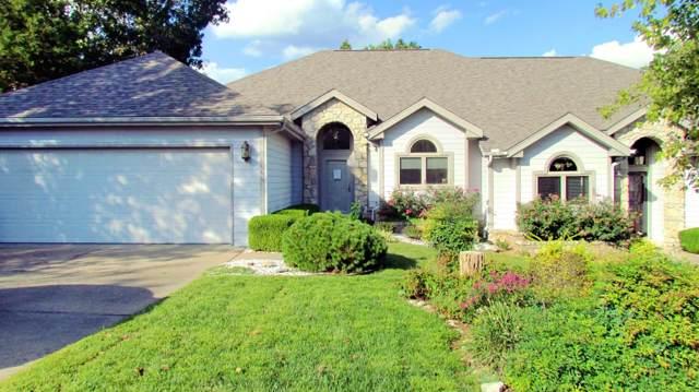 1747 Cedar Ridge Way, Branson West, MO 65737 (MLS #60148529) :: Sue Carter Real Estate Group