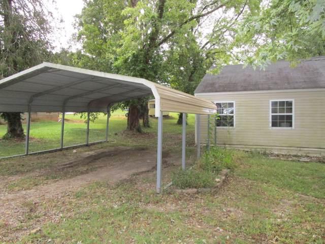 203 James Street, Mountain View, MO 65548 (MLS #60148539) :: Sue Carter Real Estate Group