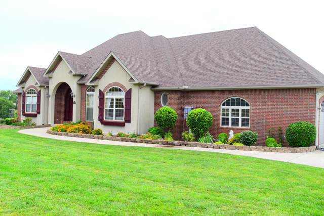 171 Whitetail Drive, Walnut Shade, MO 65771 (MLS #60148540) :: Sue Carter Real Estate Group