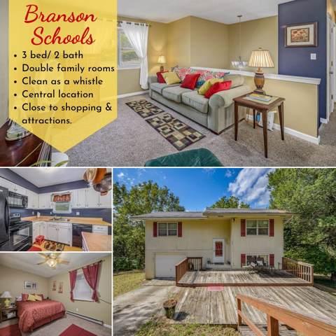 105 Blackner Street, Branson, MO 65616 (MLS #60148578) :: The Real Estate Riders