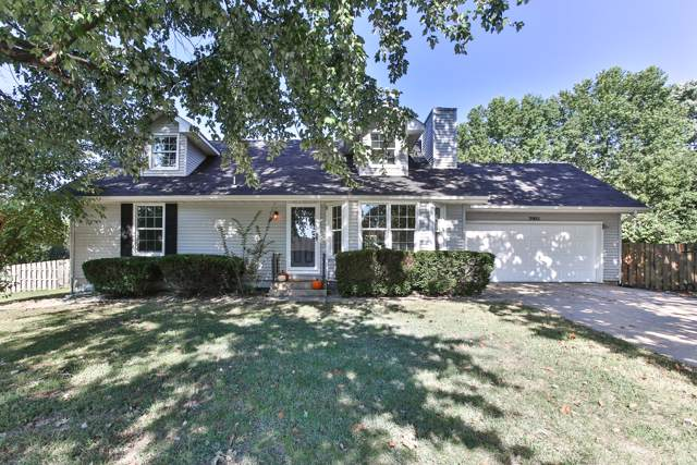 3905 S Crystal Place, Springfield, MO 65807 (MLS #60148637) :: Sue Carter Real Estate Group