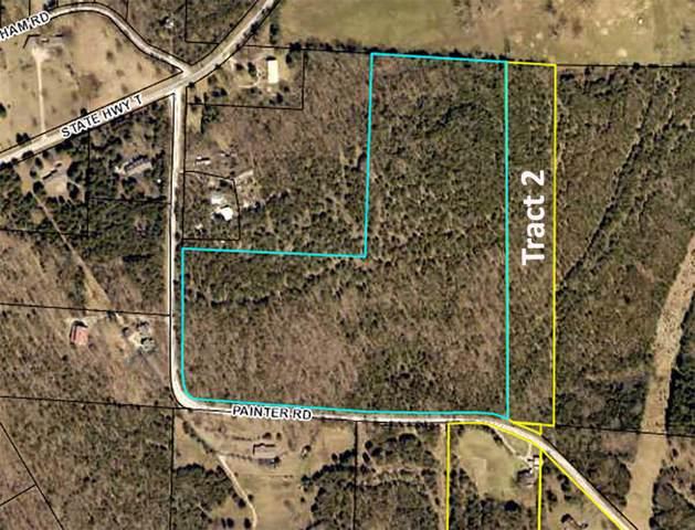 381 Painter Road, Branson, MO 65616 (MLS #60148653) :: Team Real Estate - Springfield