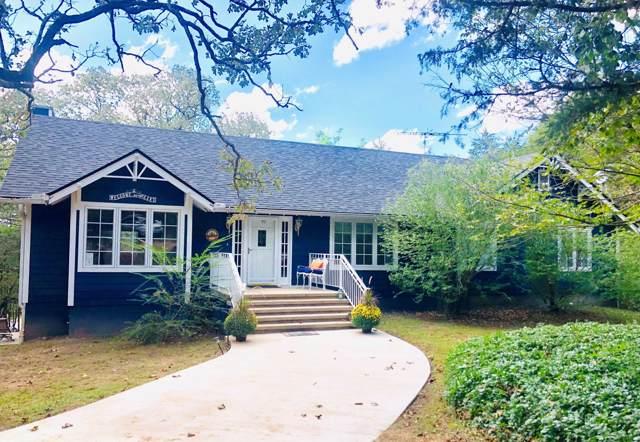 27659 Dillon Lane, Eagle Rock, MO 65641 (MLS #60148663) :: Sue Carter Real Estate Group