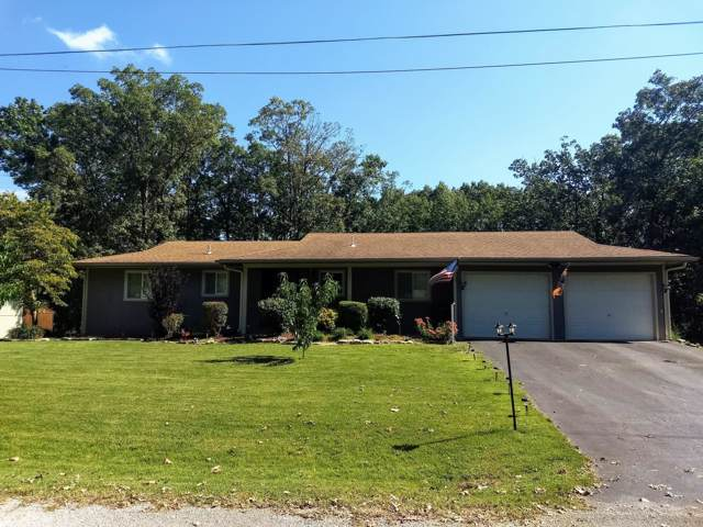 296 Rollin Acres Road, Reeds Spring, MO 65737 (MLS #60148668) :: Sue Carter Real Estate Group