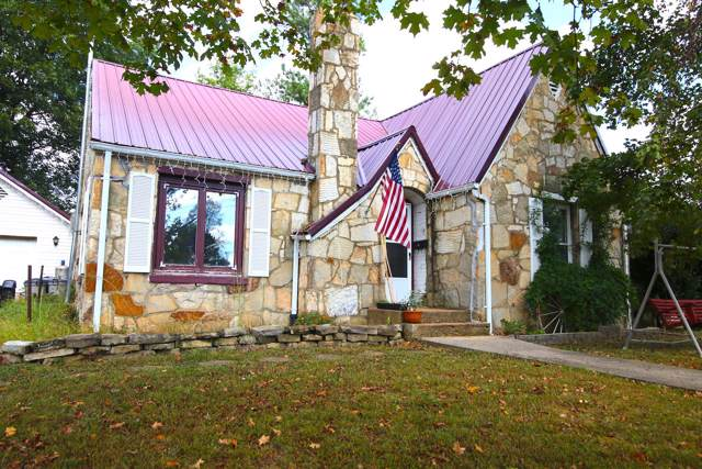 930 Walnut Street, Thayer, MO 65791 (MLS #60148674) :: Sue Carter Real Estate Group