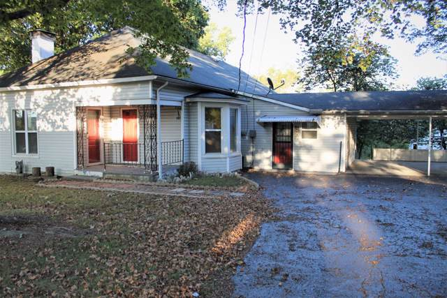 604 N Hemphill Avenue, Crane, MO 65633 (MLS #60148697) :: Team Real Estate - Springfield
