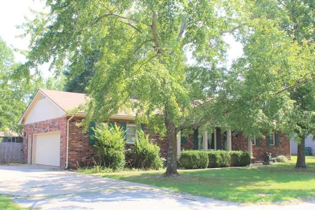 1104 Hovis, Mountain Grove, MO 65711 (MLS #60148707) :: Sue Carter Real Estate Group