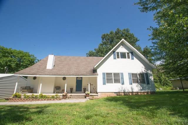 9669 Ibex Rd, Neosho, MO 64850 (MLS #60148723) :: Sue Carter Real Estate Group