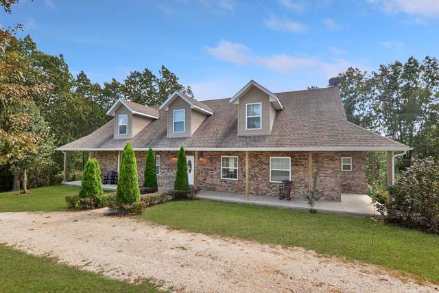 200 Jones Road, Branson, MO 65616 (MLS #60148764) :: Sue Carter Real Estate Group