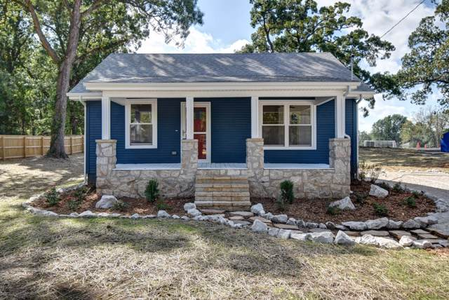 2514 E Cherry Street, Springfield, MO 65802 (MLS #60148772) :: The Real Estate Riders