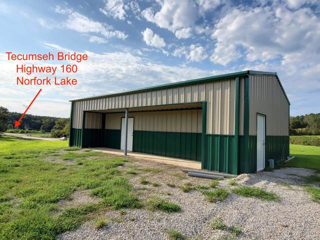 50 County Road 536 [Hwy 160], Tecumseh, MO 65760 (MLS #60148781) :: Sue Carter Real Estate Group