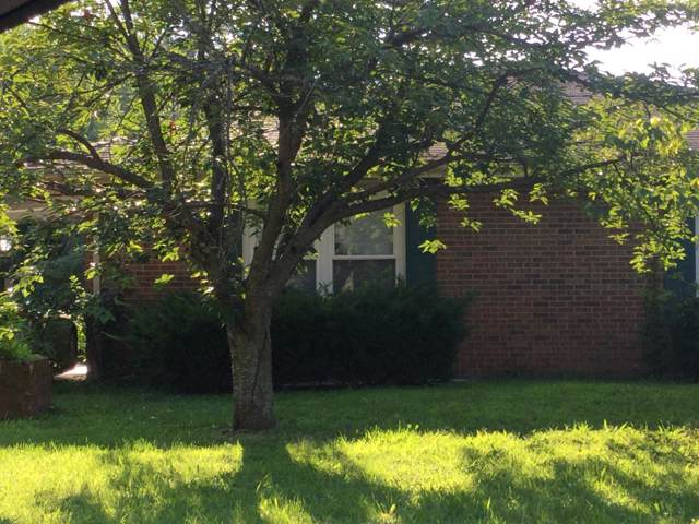 742 S Wildan Avenue, Springfield, MO 65802 (MLS #60148785) :: Sue Carter Real Estate Group