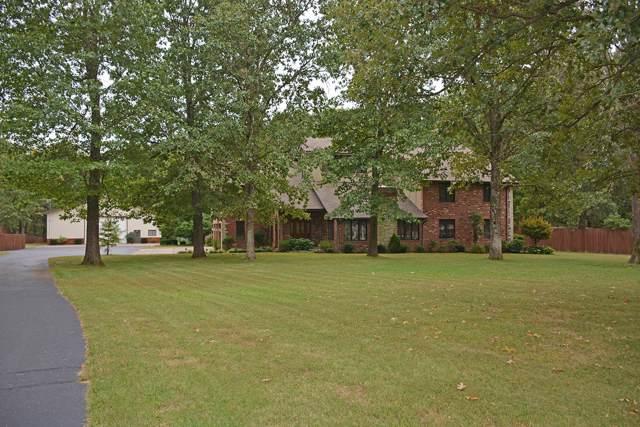 4252 E Farm Road 64, Fair Grove, MO 65648 (MLS #60148803) :: Weichert, REALTORS - Good Life