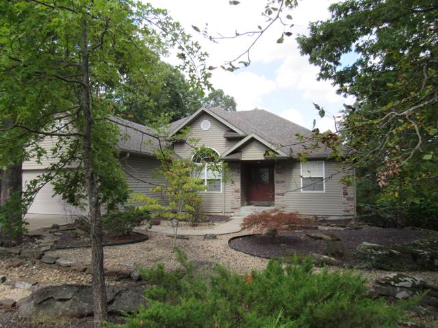 85 Crown Drive, Branson West, MO 65737 (MLS #60148805) :: Sue Carter Real Estate Group