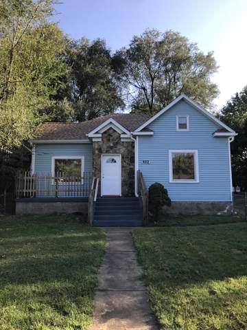 802 W Scott Street, Springfield, MO 65802 (MLS #60148806) :: Sue Carter Real Estate Group