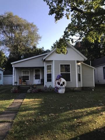 804 W Scott Street, Springfield, MO 65802 (MLS #60148807) :: Sue Carter Real Estate Group