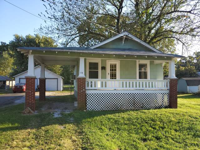 1118 E Talmage Street, Springfield, MO 65803 (MLS #60148816) :: The Real Estate Riders