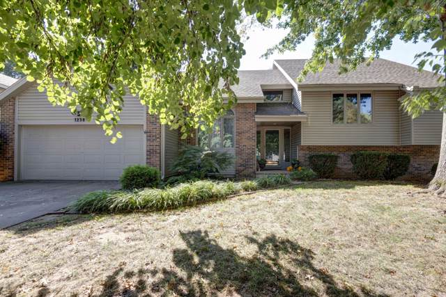 1238 E Highpoint Street, Springfield, MO 65804 (MLS #60148818) :: Sue Carter Real Estate Group