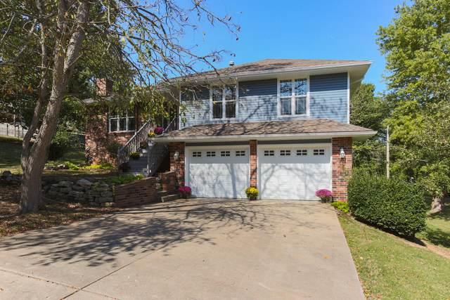 525 E Buena Vista Street, Springfield, MO 65810 (MLS #60148824) :: Sue Carter Real Estate Group