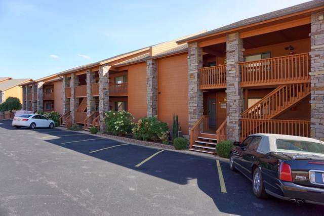 175 Avondale Drive #6, Branson, MO 65616 (MLS #60148831) :: Sue Carter Real Estate Group