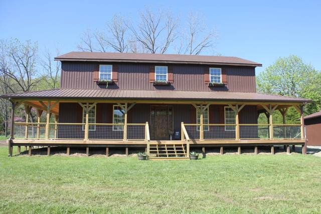 2985 1b Matney Hollow Road, Seymour, MO 65746 (MLS #60148832) :: Sue Carter Real Estate Group