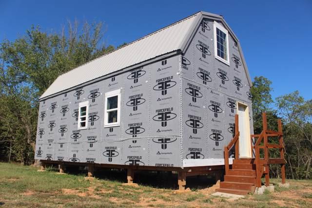 238 State Hwy Kk, Rogersville, MO 65742 (MLS #60148847) :: Sue Carter Real Estate Group