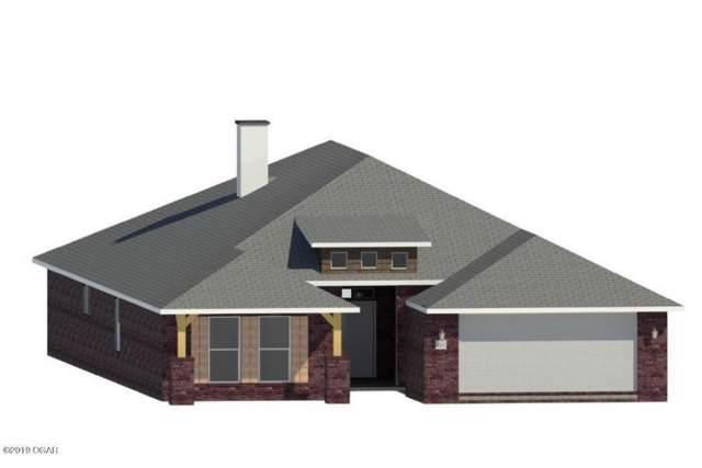 1219 W Par Circle, Neosho, MO 64850 (MLS #60148851) :: Sue Carter Real Estate Group