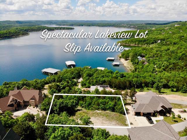 Lot 10 Pelican Point, Kimberling City, MO 65686 (MLS #60148855) :: Sue Carter Real Estate Group