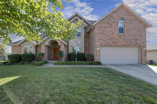 228 Steury Road, Springfield, MO 65809 (MLS #60148885) :: The Real Estate Riders