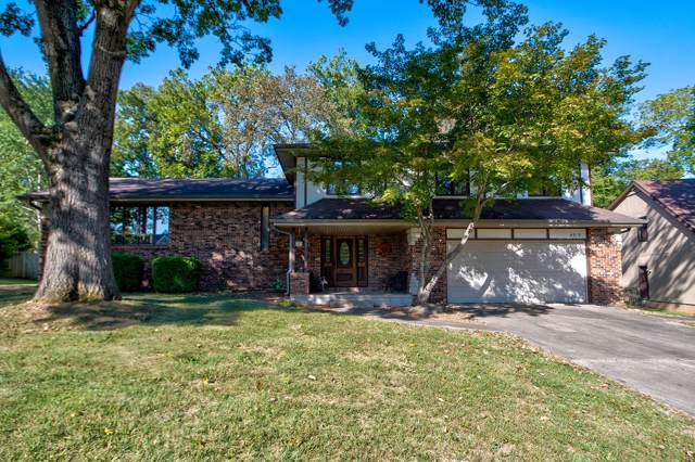 4519 S Aladdin Court, Springfield, MO 65804 (MLS #60148898) :: Sue Carter Real Estate Group