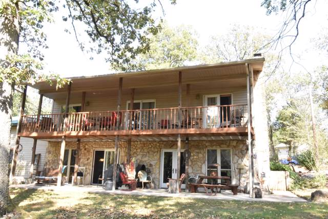 921 Lacey Marie Trail, Shell Knob, MO 65747 (MLS #60148911) :: The Real Estate Riders