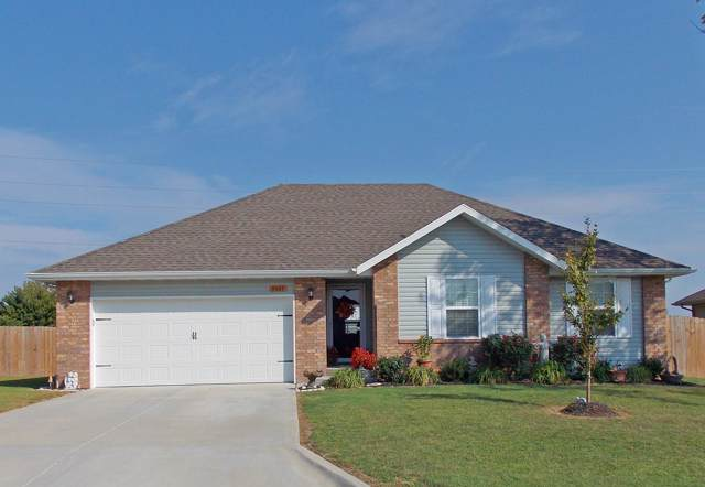 5507 W Tea Street W, Springfield, MO 65802 (MLS #60148912) :: Sue Carter Real Estate Group