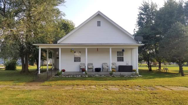 104 E Washington Avenue, Pierce City, MO 65723 (MLS #60148920) :: Sue Carter Real Estate Group