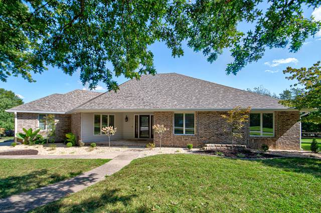 1320 S Raintree Place, Springfield, MO 65809 (MLS #60148928) :: Sue Carter Real Estate Group