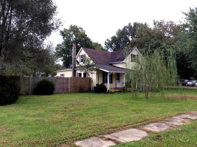 22669 S Gentry, Weaubleau, MO 65774 (MLS #60148940) :: Sue Carter Real Estate Group