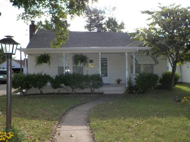 1205 Harold Street, Cassville, MO 65625 (MLS #60148945) :: Sue Carter Real Estate Group
