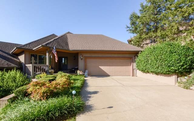1716 Cedar Ridge Way, Branson West, MO 65737 (MLS #60148964) :: Sue Carter Real Estate Group