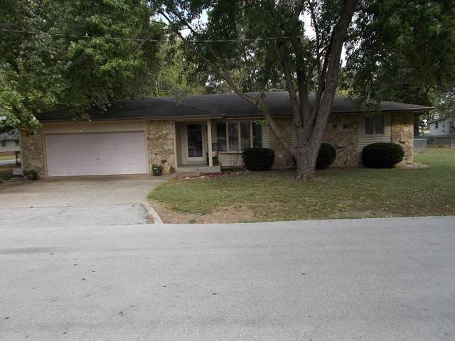 517 W Cooper Street, Buffalo, MO 65622 (MLS #60148984) :: The Real Estate Riders